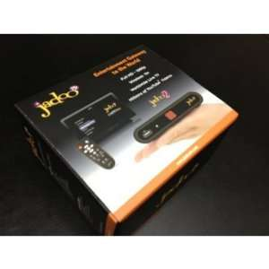 jadooTV 2 IPTV HD Set Top Box Electronics