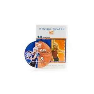 Winsor Pilates 20 Minute Circle Workout: Guthy   Renkor: Books