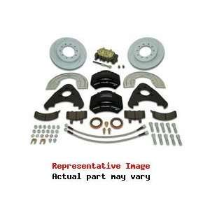 Stainless Steel Brakes A135 1ABK SuperTwin TK A135 1A kit