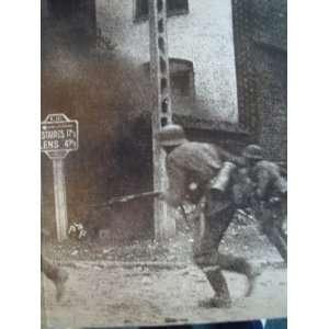 Time Life World War II Blitzkrieg Robert Wernick