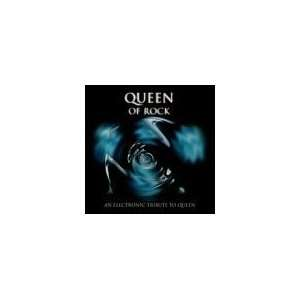 to Queen Queen, Freddie Mercury, Brian May, Roger Taylor Music