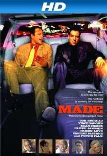 Favreau, Vince Vaughn, Sean Combs, Famke Janssen:  Instant Video