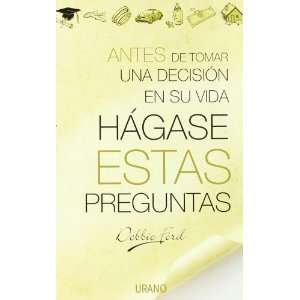 Hagase Estas Preguntas/the Right Questions (Spanish