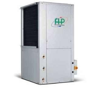 2 ton Florida heat pump for geothermal application