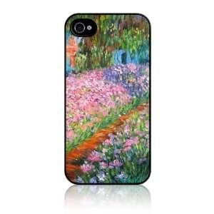 SkunkWraps Apple iPhone 4 4S Slim Hard Case Cover   Claude