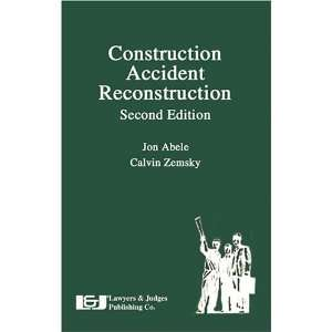 , Second Edition (9780913875650): Jon R. Abele, Calvin Zemsky: Books