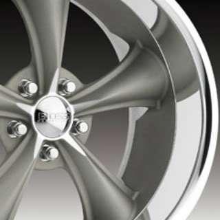 Boss 338 Wheels Rims 18 F + 20 R CAMARO CHEVELLE NOVA