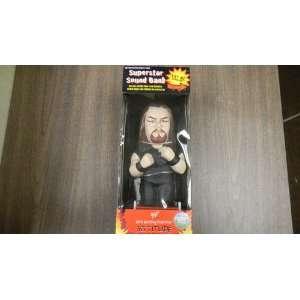 WWF World Wrestling Federation Attitude Superstar Sound Bank