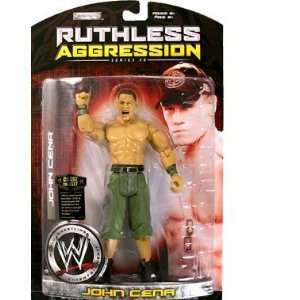 John Cena Action Figure Electronics