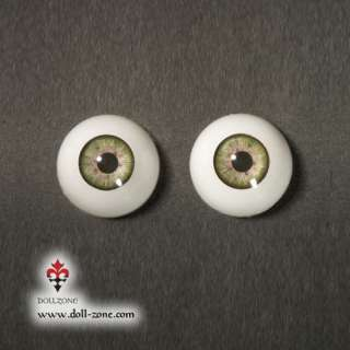 dollzone dz bjd super dollfie EYES 0514 16mm GREEN