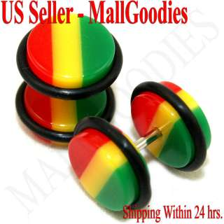 0928 Fake Cheaters Plugs Jamaican Marijuana Rasta 00G