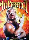 WWE Mattel Legends Mr Perfect Curt Henning Figure