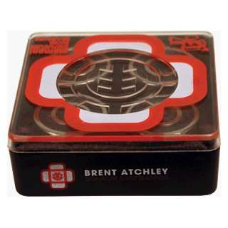 Element Skateboards Atchley (swiss) Bearings