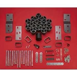 70042 2 Body Lift Kit Ford P/U F150 Std, Ext, Crew, 2Wd, 4Wd