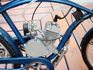 80cc Motorized bike bicycle Engine KIT Gas motor moped