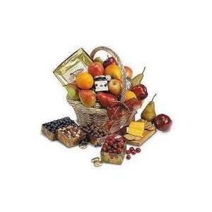 Bountiful Harvest Gift Basket:  Grocery & Gourmet Food
