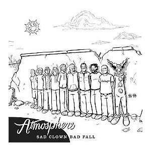 Sad Clown 10: Atmosphere: Music