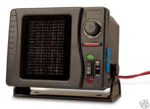 New RoadPro RPSL 681 12 Volt Car Heater w/ Fan 12V NIB