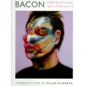 Bacon Portraits and Self Portraits (9780500092668) Milan