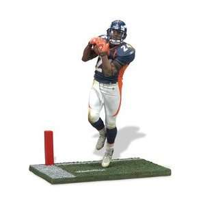 McFarlane NFL Series 16 Champ Bailey   Denver Broncos Toys & Games