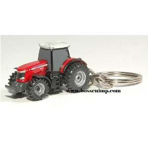 Massey Ferguson 8690 Key Chain: Toys & Games
