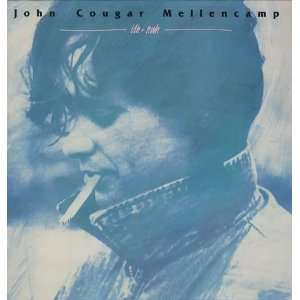 Uh Huh John Cougar Mellencamp Music