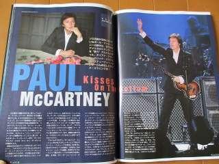 PLAYER Magazine 4/12 VAN HALEN MASTODON RICHIE KOTZEN PAUL McCARTNEY