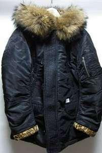 TAPS WTAPS__N 3B N3B Jacket__L__2010 A/W