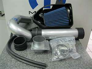 2011 2012 DODGE CHARGER CHALLENGER 300 3.6L COLD AIR INTAKE SYSTEM BOX