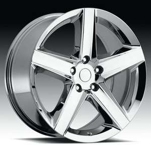 20 INCH JEEP GRAND CHEROKEE SRT8 FACTORY REPRODUCTION REPLICA WHEELS