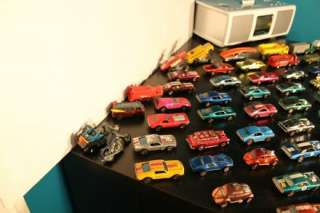 HUGE REDLINE HOT WHEEL COLLECTION! LOTS OF BLISTERS! PINK CARS! NEW