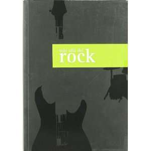 del rock(9788487731747) (9788487731747) Julián Ruesga Bono Books
