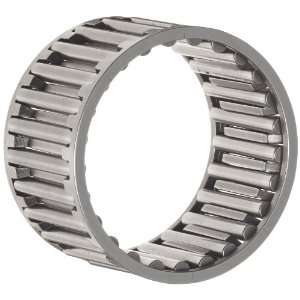 Koyo Torrington WJC 081008 Needle Roller Bearing, Radial Roller and