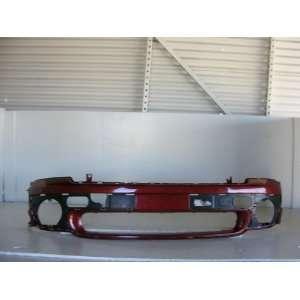 Mini Cooper Clubman Base Front Bumper Cover 08 09 Base Model W/O Aero