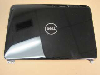New BLACK glossy LED LCD panel for DELL Inspiron Mini 1012 genuine