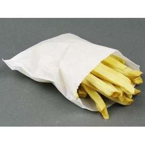 Extra Large French Fry Bag 2000/CS