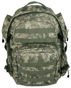 NcStar Tactical Back Pack, **Digital Camo ACU** NEW