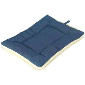 Classic Sleep Ezz Dog Crate Pad   Small/Denim