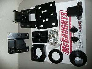 mcgaughys chevy gmc 07 11 2/5 lowering kit drop cheep