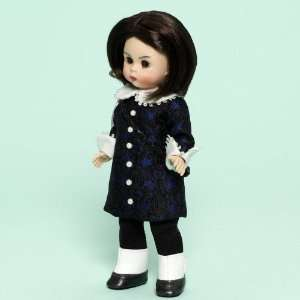 The Addams Family Musical Wednesday 8 inch Collectible
