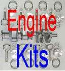 Ford Stroker Kit 347 HIGH PERFORMANCE 060 BALANCED ALL FORGED Stroker