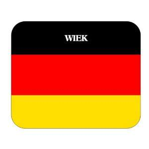 Germany, Wiek Mouse Pad: Everything Else