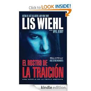 Triple Amenaza) (Spanish Edition): Lis Wiehl:  Kindle Store