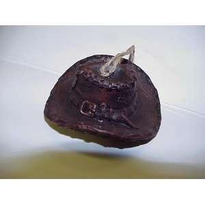 95802 Western Cowboy Hat Christmas Ornament