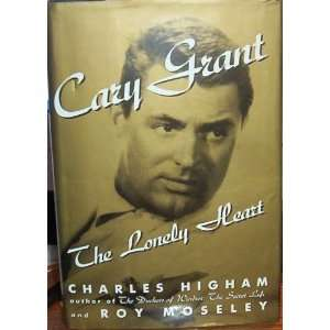 Cary Grant The Lonely Heart Books