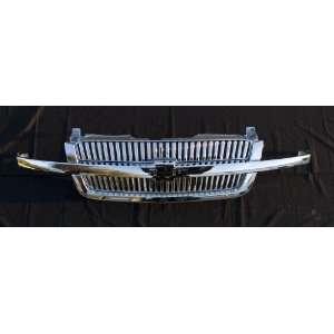 2003 2006 03 04 05 06 Chevrolet Chevy Silverado 1500/2500