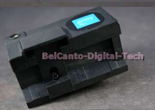 Point Style Reflex Dot Sight w/ Optical Sensor Auto Contrast