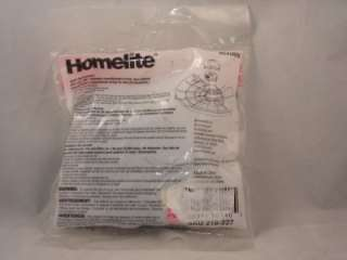 NEW Homelite Automatic String Trimmer Feed Spool Line .065 AC41RDL