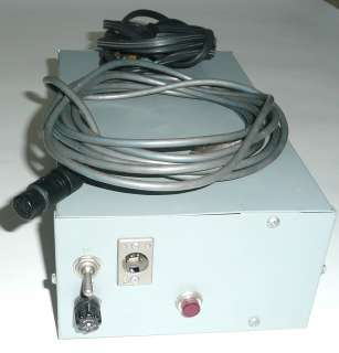 Audio Pres   10 Space Rack   Like API 500 Series 312 512