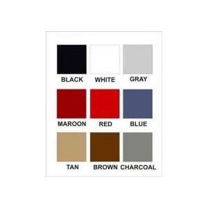 Speaker Grill Cloth/Maroon 1 Linear Yard (66x36)